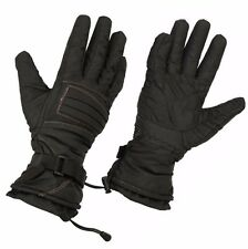Hugger Women's Snowmobile Warm Winter Motorcycle Driving Skiing Hiking Gloves
