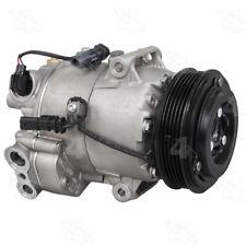 A/C Compressor-New Compressor 158271 fits 2012 Chevrolet Cruze 1.4L-L4
