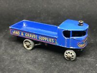 Matchbox Yesteryear Y4 Series 1 Issue 2 1928 Sentinel Steam Waggon