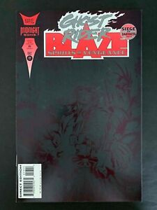 GHOST RIDER BLAZE SPIRITS OF VENGEANCE #17  MARVEL COMICS 1993 NM+