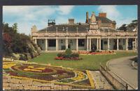 Devon Postcard - Queen Anne's Walk, Barnstaple    RS10346