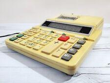 Royal Ezvue Printing Calculator 10 Digit Colored Coded Keys Royal 550hd Calc