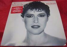 Melissa Manchester Hey Ricky vintage vinyl promo radio station copy