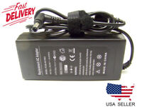 19.5V 90W AC Adapter Charger For Sony VAIO PCG VGP Series Laptop 6.5mm*4.4mm