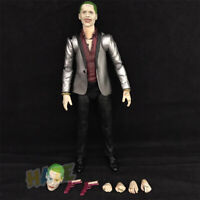 """Anime Suicide Squad The Joker 6"""" PVC Action Figure Model In Box Collection Toy"""