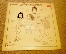The Who By Numbers RARE Argentina Pressing LP