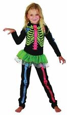Polyester Halloween Dress Costumes for Girls