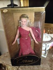 "TONNER DOLL CO ""EMME"" 16"" FULLER FIGURE DOLL MIB- WITH ITS ORIGINAL SHIPPER -HTF"