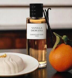 *NEW 2021* Dior Vanilla Diorama 3ml SAMPLE