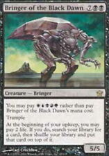 MTG magic cards 1x x1 Light Play, English Bringer of the Black Dawn Fifth Dawn