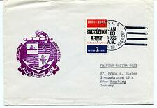 1966 USCGC Eastwind WAGB-279 Op. Deep Freeze Task Force 43 Polar Antarctic Cover