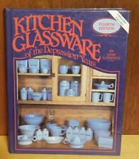 New ListingKitchen Glassware of the Depression Years Pre-Owned
