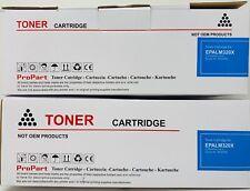 Compatible Toner C13S110078 M320X for Epson Work Force AL-M320DN/320DTN (x 2PZ)