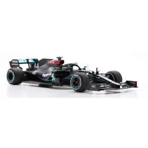 Mercedes AMG W11 #44 Hamilton Winner GP Silverstone 2020 1/18 - 18S483 SPARK