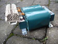 TRANSFORMATOR TRAFO ISMET ISTUK 1000  PRI 200 V-560 V SEC 230 V / 4,3 A NEU