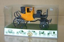 BRUMM HISTORICAL SERIES 16 COUPE A HUIT RESSORT DORSAY CARRIAGE BUGGY WAGON na