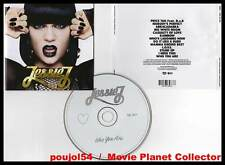 """JESSIE J """"Who You Are"""" (CD) 2010"""