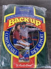 Back-Up by Nada Chair Ergonomic Design Back Support - Helps Posture