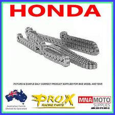 HONDA XR250 R PROX CAM CHAIN 1984 - 1995