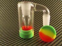 Rasta Glass Reclaimer Ash Collector Catcher Connector Male 14mm 90 Degree