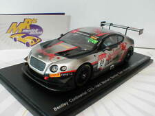Spark SP178 - Bentley Continental GT3 No.9 China GT Champions. 2017 H. Geng 1:43