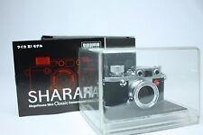 【Near Mint】Sharan 3f IIIf Model Miniature MINOX Camera from Japan