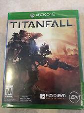 Titanfall (Microsoft Xbox One, 2014) XBOX ONE NEW
