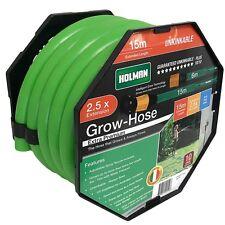 Holman 15m Extra Premium Grow Hose