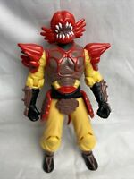 """Power Rangers Mooger AWESOME Condition No Sword. 4 1/2"""""""