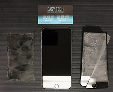Apple iPhone 6 Plus Cracked Screen Glass Repair Service Highest Quality Parts