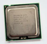 Intel Core 2 DUO (SLA9V) Dual-core 2.66GHz/4M/1333 Socket LGA775 Processor CPU