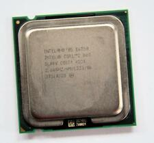 Intel Core 2 Duo A (SLA9V) dual 2.66ghz / 4M/1333 SPINA LGA775 Processore CPU