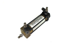 Norgren Etc 516 Rev0 Pneumatic Cylinder 5 16 Bore 1 18 Stroke