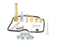 Carburetor Rebuild Kit Repair For Kawasaki PRAIRIE 360 KVF360