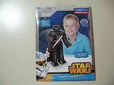 Disney Star Wars: Darth Vader Poseable Paper Craft Character (NEW)