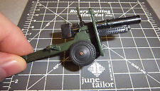 Toy Howitzer metal Toy Cannon, excellent condition, great collectible