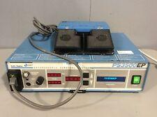 Smith & Nephew Dyonics PS3500EP Control Unit w/Dyonics 3498 Foot Pedal