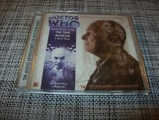DOCTOR WHO BIG FINISH AUDIO CD Companion Chronicles 7.01 - THE TIME MUSEUM