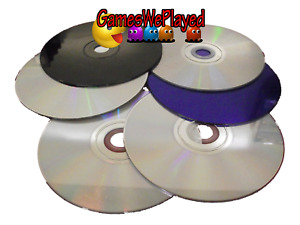 1 Professional Disc Repair Service DVD CD Video Games PS1 PS2 Xbox Music Movies