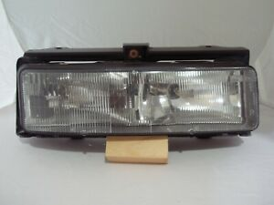 88 89 90 91 Oldsmobile Cutlass Factory OEM Right Headlight Complete Assembly