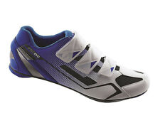 Giant Bolt Mens Road Shoe Blue White EU 46 USA 13