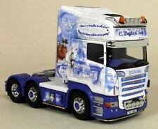 Corgi 1/50 Scale - CC13729 Scania R C Doyle Plant Hire Windsor Diecast Truck