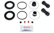 for TOYOTA COROLLA COUPE AE86 FRONT L & R  Brake Caliper Seal Repair Kit (2007)