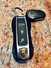 2019 Porsche Cayenne OEM Handheld Transmitter - Keyless Entry - Key Fob