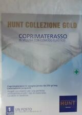Mattress Cover IN Sponge Single, Double, 1 Square And Half HUNT Item Gold
