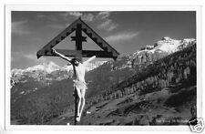 AK, Kreuz im Stubaital, 1930