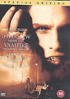 Interview With The Vampire - The Vampire Chronicles - Special Edition DVD NEW DV