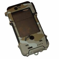 SLXtreme iPhone 4 case (Urban Camo)