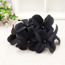 Halloween Classic Great Clips Pin Women Chic Hair Clip Claw Barrette Flower