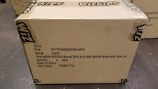 Heroclix Civil War case 2Booster Brick(16 Boosters) with 2 OP Prize Kits